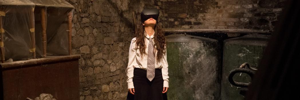 il labirinto - politico poetico - bologna - teatro dell'argine